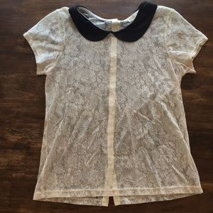 Urban Outfitters shirt by Pins and Needles!